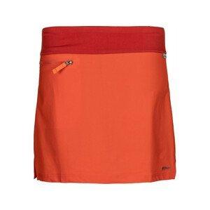 Funkční sukně Skhoop Olga Mini Velikost: M / Barva: oranžová