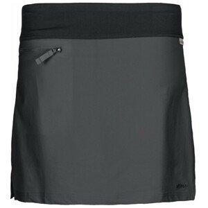 Funkční sukně Skhoop Olga Mini Velikost: S / Barva: černá