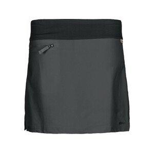 Funkční sukně Skhoop Olga Mini Velikost: L / Barva: černá