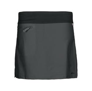 Funkční sukně Skhoop Olga Mini Velikost: XS / Barva: černá