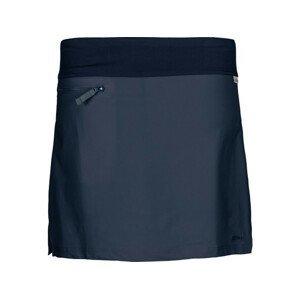 Funkční sukně Skhoop Olga Mini Velikost: M / Barva: tmavě modrá