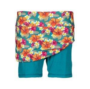 Outdoorová sukně Skhoop Beatrice Skort Velikost: L / Barva: oranžová