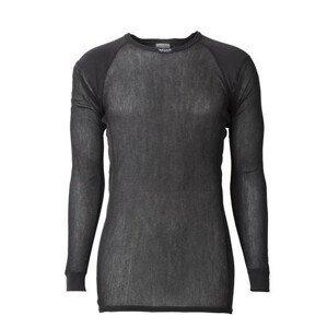 Triko Brynje of Norway Super Micro Shirt w/rib Velikost: L / Barva: černá
