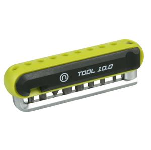 Nářadí na kolo Just One Tool 10.0 Barva: černá