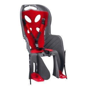 Just One Dětská sedačka One Baby 5.1 Barva: šedá