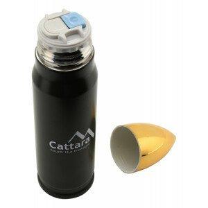 Termoska Cattara Load 450ml Barva: černá