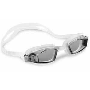 Plavecké brýle Intex Free Style Sport Goggles 55682 Barva: černá