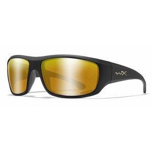 Brýle Wiley X Omega Barva obrouček: černá/oranžová