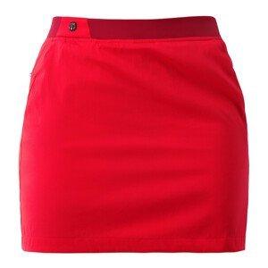 Sukně Mountain Equipment Dynamo Skort Velikost: XL / Barva: červená