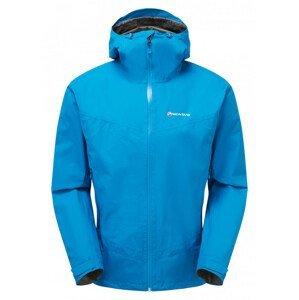 Pánská bunda Montane Pac Plus Jacket Velikost: XXL / Barva: modrá