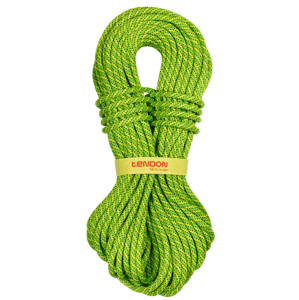 Lezecké lano Tendon Ambition 9,8 mm (60 m) CS Barva: zelená