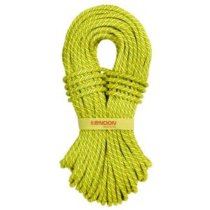 Lezecké lano Tendon Ambition 9,8 mm (50 m) STD Barva: žlutá