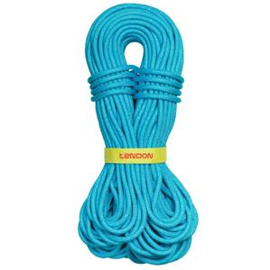 Lezecké lano Tendon Master Pro 9,2 mm (50 m) CS Barva: tyrkysová