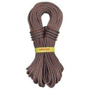 Lezecké lano Tendon Hattrick 9,7 mm (60 m) STD Barva: červená/modrá