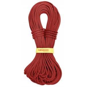 Lezecké lano Tendon Master 7,8 mm (60 m) CS Barva: červená
