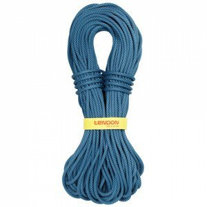Lezecké lano Tendon Master 7,8 mm (50 m) CS Barva: modrá