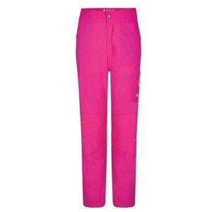 Dětské kalhoty Dare 2b Reprise Trouser Dětská velikost: 104 / Barva: růžová