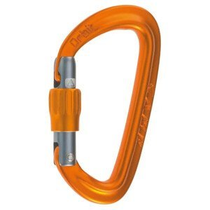 Karabina Camp Orbit Lock (2020) Barva: oranžová/černá