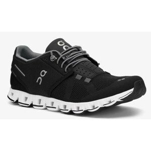 Dámské běžecké boty On Cloud Velikost bot (EU): 38,5 / Barva: černá