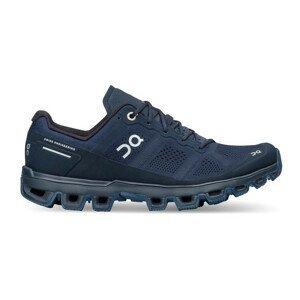 Dámské běžecké boty On Cloudventure Velikost bot (EU): 41 / Barva: modrá