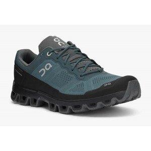 Pánské běžecké boty On Cloudventure Velikost bot (EU): 42 / Barva: modrá