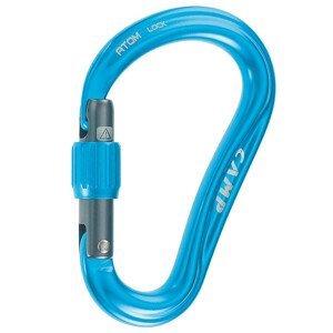 Karabina Camp Atom lock Barva: modrá