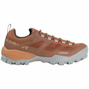 Dámské boty Mammut Ducan Low GTX® Women Velikost bot (EU): 40 / Barva: oranžová
