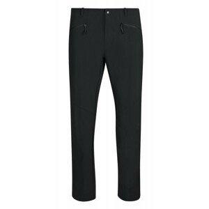Pánské kalhoty Mammut Macun SO Pants Men Velikost: L-XL / Barva: černá