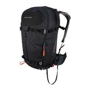 Lavinový batoh Mammut Pro X Removable Airbag 3.0 Barva: černá
