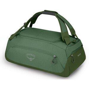 Taška Osprey Daylite Duffel 30 Barva: zelená