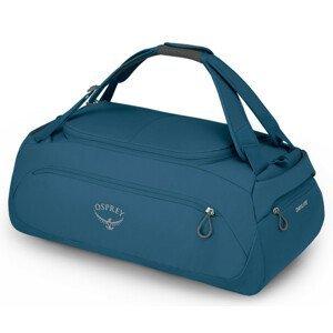 Taška Osprey Daylite Duffel 45 Barva: modrá