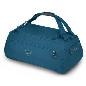 Taška Osprey Daylite Duffel 60 Barva: modrá
