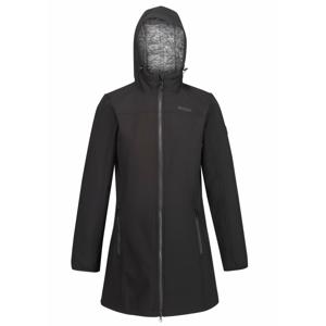 Dámský kabát Regatta Alerie Velikost: XS / Barva: černá