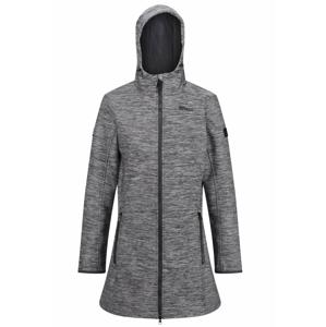 Dámský kabát Regatta Alerie Velikost: M / Barva: šedá