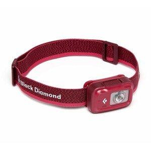 Čelovka Black Diamond Astro 250 Barva: vínová