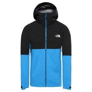 Pánská bunda The North Face Impendor Futurelight Jacket Velikost: XL / Barva: černá/modrá