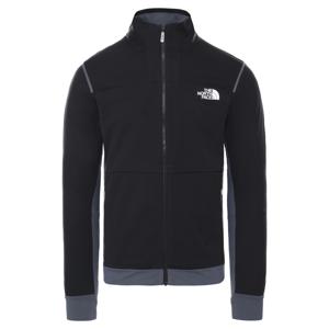 Pánská bunda The North Face Speedtour Stretch Jacket Velikost: XL / Barva: černá