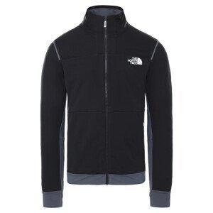 Pánská bunda The North Face Speedtour Stretch Jacket Velikost: XXL / Barva: černá