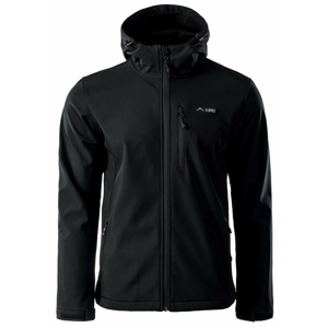 Pánská bunda Elbrus Ifar II Velikost: L / Barva: černá