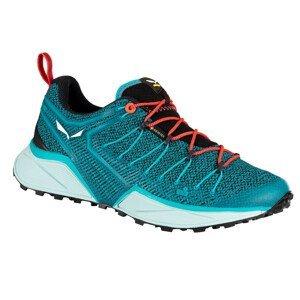 Dámské boty Salewa Ws Dropline Gtx Velikost bot (EU): 37 / Barva: modrá