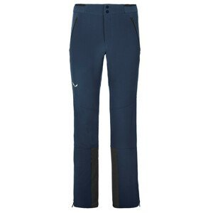 Pánské kalhoty Salewa M Lagorai Pant Velikost: XL / Barva: černá