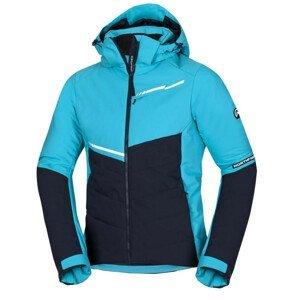 Pánská bunda Northfinder Northijn Velikost: XL / Barva: modrá