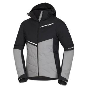 Pánská bunda Northfinder Northijn Velikost: XL / Barva: černá