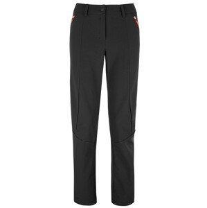 Dámské kalhoty Salewa W Terminal Pant Velikost: M / Barva: černá