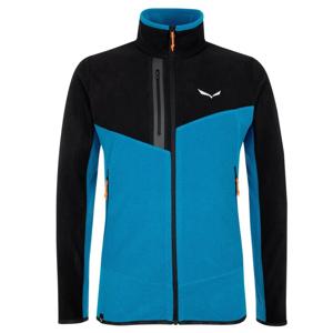 Pánská bunda Salewa M Paganella Jkt Velikost: M / Barva: černá/modrá