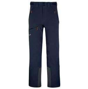 Pánské kalhoty Salewa Antelao Beltovo Twr M Pnt Velikost: L / Barva: tmavě modrá