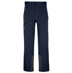Pánské kalhoty Salewa Antelao Beltovo Twr M Pnt Velikost: XXL / Barva: tmavě modrá