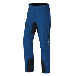 Pánské kalhoty Husky Keson M Velikost: M / Barva: modrá