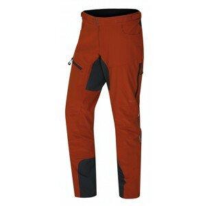 Pánské kalhoty Husky Keson M Velikost: M / Barva: oranžová