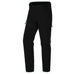 Pánské kalhoty Husky Keson M Velikost: XXL / Barva: černá
